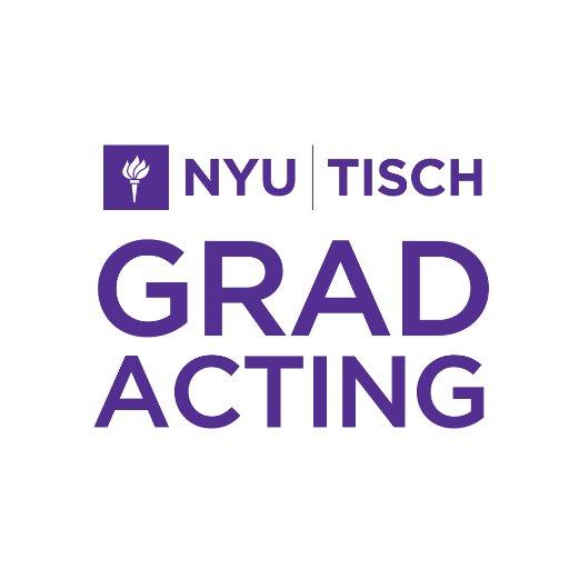 NYU Grad Acting