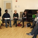 Voice Training & Speech Classes for Actors
