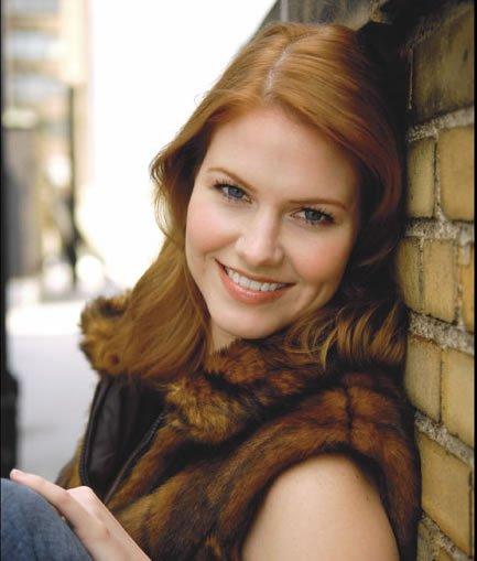 Kate MacCluggage