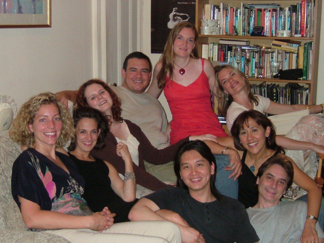 Graduation Party June 2005