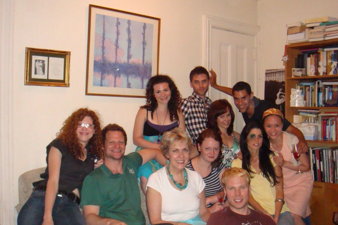 Private Class 2008